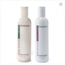 Brandywine Shampoo & Conditioner