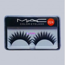 Synthetic Lashes #024
